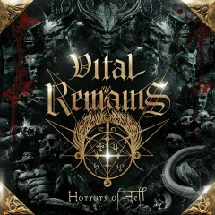 Horrors of Hell - Vital Remains