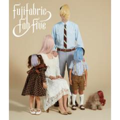 Fab Five - Fujifabric