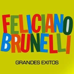 Grandes Éxitos - Feliciano Brunelli