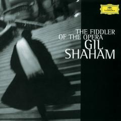 The Fiddler Of The Opera - Gil Shaham, Akira Eguchi