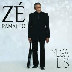 Mega Hits - Zé Ramalho - Zé Ramalho