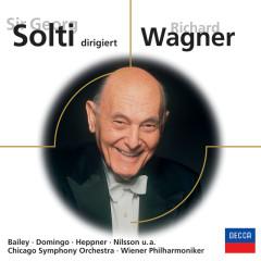 Solti dirigiert Wagner - Sir Georg Solti