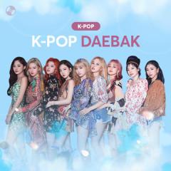 K-POP DAEBAK!