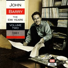 The EMI Years - Volume 2 (1961) - John Barry