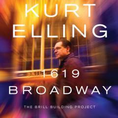 1619 Broadway  ‒ The Brill Building Project - Kurt Elling