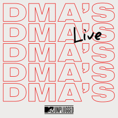 MTV Unplugged Live - DMA's