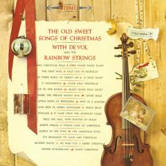 The Old Sweet Songs of Christmas - Frank DeVol & The Rainbow Strings