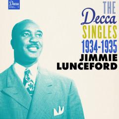 The Decca Singles Vol. 1: 1934-1935 - Jimmie Lunceford