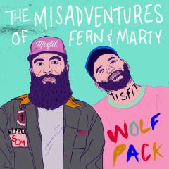The Misadventures Of Fern & Marty - Social Club Misfits