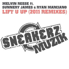 Lift U Up (feat. Sunnery James & Ryan Marciano) [2011 Remixes]