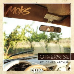 Otherwise - MOKS,James Arthur