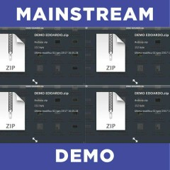 Mainstream Demo - EP - Calcutta