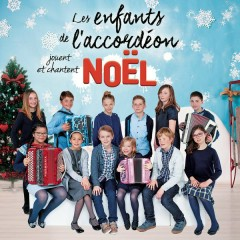 Les enfants de l'accordéon chantent Noël