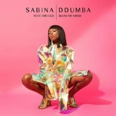 Blow My Mind (Single) - Sabina Ddumba