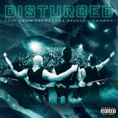 Live from Alexandra Palace, London, UK - Disturbed