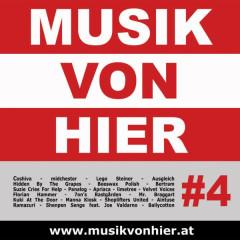 Musik Von Hier Vol. 4 - Austria - Various Artists