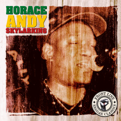 Skylarking - The Best Of Horace Andy - Horace Andy