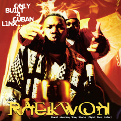 Only Built 4 Cuban Linx... - Raekwon