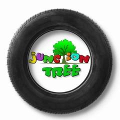 JUNCTION TREE SEASON 2 (Original Soundtrack) - Various Artists