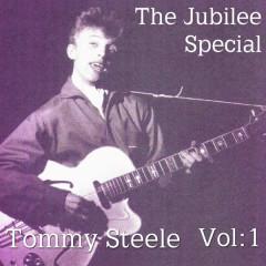 The Jubilee Special Vol. 1 - Tommy Steele