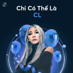 Chỉ Có Thể Là CL - CL, 2NE1
