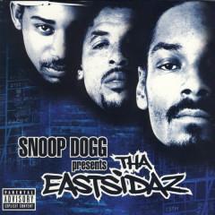 Snoop Dogg Presents Tha Eastsidaz - Tha Eastsidaz