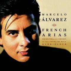 French Tenor Arias - Marcelo Alvarez