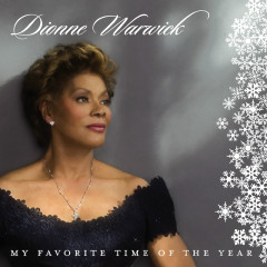 My Favorite Time Of The Year - Dionne Warwick