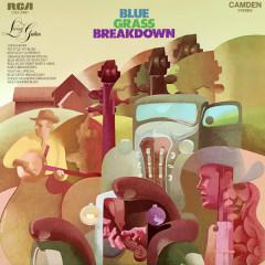 Blue Grass Breakdown - Living Guitars