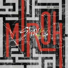 Clé 1 : MIROH (EP) - Stray Kids