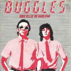 Video Killed The Radio Star / Kid Dynamo - The Buggles