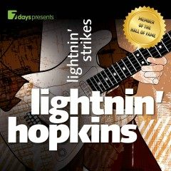 Lightnin' Strikes - Lightnin' Hopkins