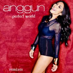Perfect World (US Dance Remixes) - Anggun