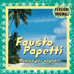 Musica Per Sognare - Fausto Papetti
