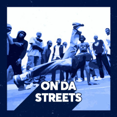 On Da Streets - Various Artists