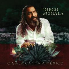 Cigala Canta a México - Diego El Cigala