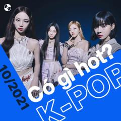 K-Pop Tháng 10/2021 Có Gì Hot? - aespa, CL, NCT 127, LISA