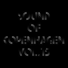 Sound of Copenhagen, Vol. 15