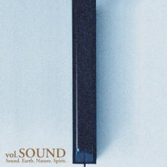 Sound. Earth. Nature. Spirit. Vol. Sound