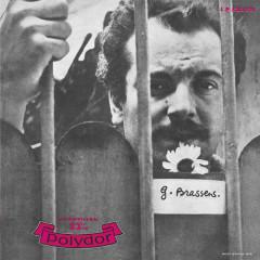 Georges Brassens interprète ses dernìeres compositions N°2 - Georges Brassens