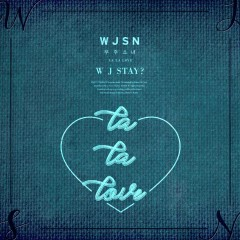 WJ STAY (EP) - WJSN (Cosmic Girls)