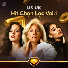 Hit Chọn Lọc Vol.1 - Various Artists