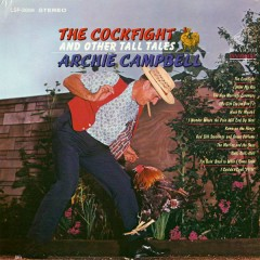 The Cockfight and Other Tales - Archie Campbell