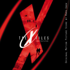 The X-Files - The Score - Various Artists