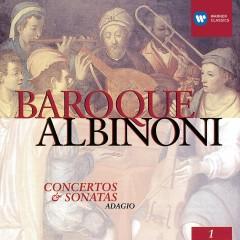 Albinoni: Concertos and Sonatas - Various Artists