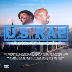 U.S. Rap - Various Artists