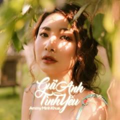 Gửi Anh Tình Yêu (Single)