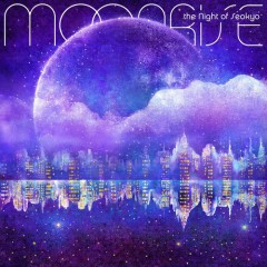 Moonrise - The Night Of Seokyo