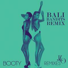 Booty (Bali Bandits Remix) - Jennifer Lopez, Iggy Azalea, Pitbull