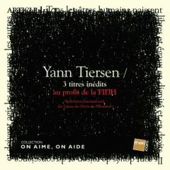 On aime, on aide / fnac-fidh - Yann Tiersen
